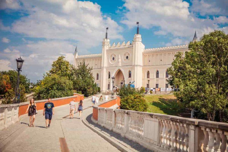Lublin-castle