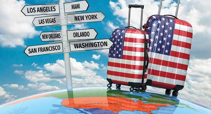 Traveling-in-America